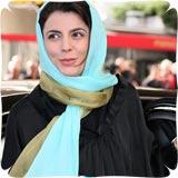 عکسهای جدید لیلا حاتمی در جشنواره کن ۲۰۱۴ به عنوان داور