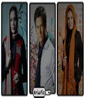 پوستر جدید و زیبا از بازیگران ایرانی