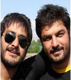 مجموعه عکس های جدید سام درخشانی