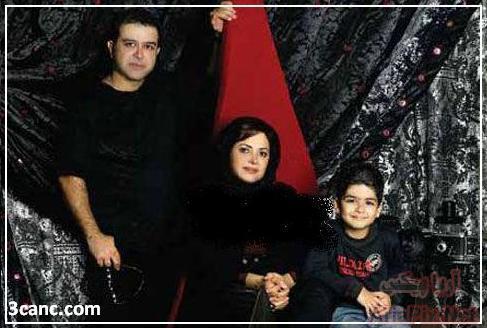 عکس های کمند امیر سلیمانی | ariapix.net
