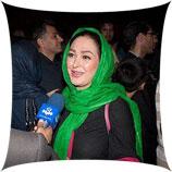 عکسهای سفر جمعی از بازیگران به تبریز