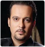 عکس های جدید محمد سلوکی مجری سیما