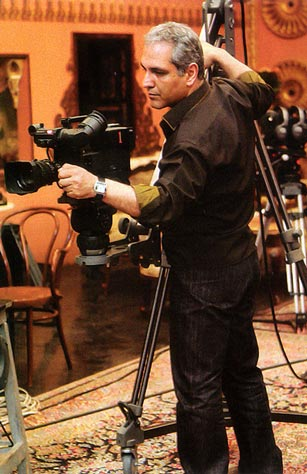 عکس های جدید از سریال قهوه ی تلخ