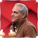 عکسهای جدید مهران مدیری در برنامه سال تحویل ۹۳ شبکه ۳