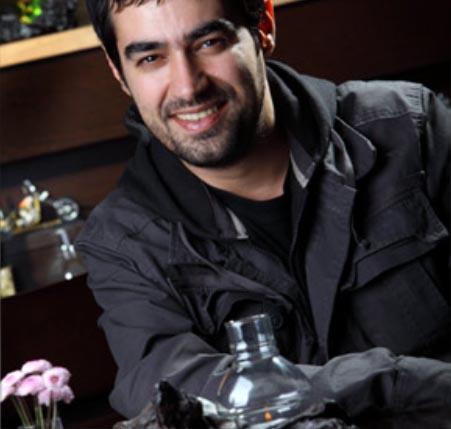 عکس های جدید شهاب حسینی