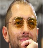 """عکس های رونمایی از آلبوم جدید بهرام رادان """"روی دیگر"""""""