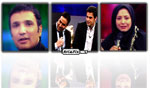 عکس های منتخب بازیگران ایرانی در برنامه سال تحویل شبکه ۳ سیما