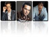 عکس های بازیگران مرد ایرانی;دی ماه ۱۳۹۱