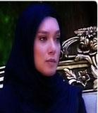 عکس های جدید شهرزاد کمال زاده در برنامه خوشا شیراز