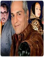 اولین عکس های سریال ویلای من ساخته جدید مهران مدیری