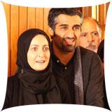 عکس های فیلم شرف خانواده فاضل