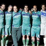 عکسهای جدید و دیدنی از مسابقات جام ستارگان رمضان ۹۳