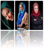 عکس های آتلیه ای بازیگران زن ایرانی (۲)