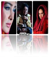 عکس های آتلیه جدید بازیگران زن ایرانی (۳)