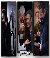 عکسهای مراسم تجلیل از بازیگران و عوامل سریال مختارنامه – دی ماه ۹۰