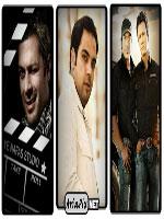 عکسهای منتخب بازیگران مرد – مهر ماه ۹۰