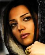 عکس های جدید هنگامه حمید زاده