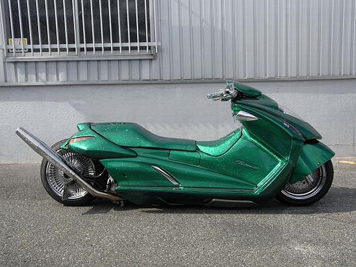 عکس های موتور سیکلت های پیشرفته ژاپنی | ariapix.net