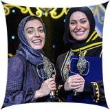 عکس های مراسم اختتامیه سومین جشنواره جام جم ۹۲ (۲)