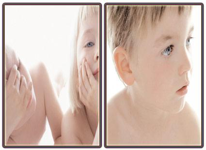 عکسهای دوست داشتنی از کودکان | Www.AriaPix.Net