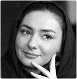 عکس های هانیه توسلی در نشست خبری فیلم دهلیز