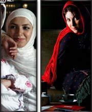 عکسهای جدید بازیگران زن ایرانی ; دی ماه ۹۰