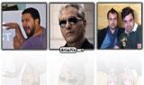 عکسهای منتخب بازیگران مرد ایرانی;فروردین ۹۲