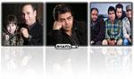 عکسهای منتخب بازیگران مرد ایرانی;اسفند ماه ۹۱