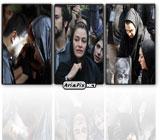 عکس های مراسم تشییع مرحوم استاد حمید سمندریان (۲)