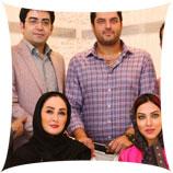 عکس های منتخب بازیگران ایرانی;مهر ماه ۹۲
