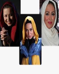 عکس های جدید و منتخب بازیگران زن ایرانی , آبان ۹۰