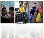عکس های جدید بازیگران مرد ایرانی;تیر ماه ۹۱