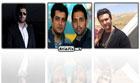 عکس های منتخب بازیگران ایرانی,اردیبهشت ماه ۹۲