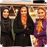 عکسهای جدید بازیگران ایرانی در شروع سال ۱۳۹۳