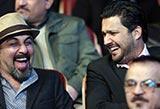 عکس های مراسم اختتامیه سی و دومین جشنواره فیلم فجر ۹۲ (۲)