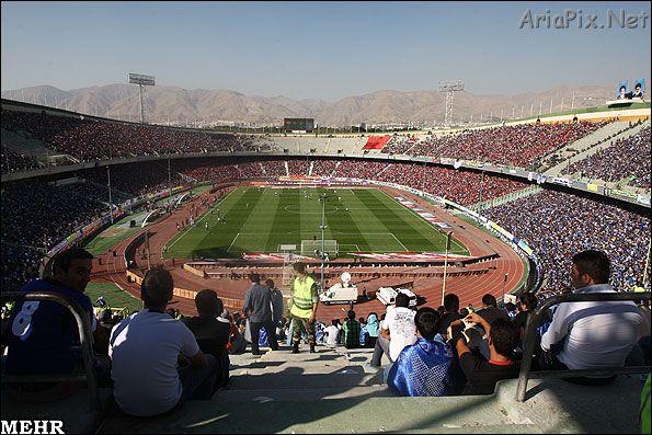 عکسهای حواشی بازی استقلال و پرسپولیس در دبی 69