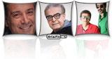 عکسهای منتخب بازیگران مرد ایرانی;مرداد ماه ۹۲ (۱)