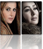 عکس های جدید بازیگران زن ایرانی , بهمن ماه ۹۰