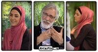 عکسهای جدید هدی زین العابدین