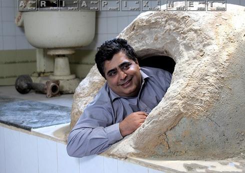 گالری عکسهای محمدرضا شفیعی جم