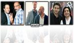 عکسهای منتخب بازیگران مرد ایرانی;ویژه خرداد ماه ۹۲