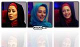 عکسهای جدید نفیسه روشن و الناز حبیبی