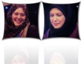 عکس های حضور بازیگران زن در برنامه سه ستاره