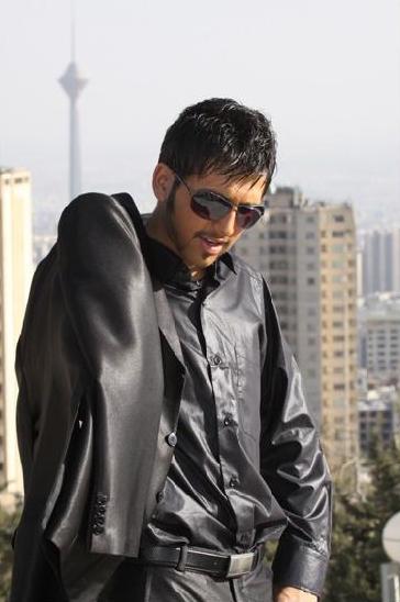 عکسهای جدید و دیدنی محسن افشانی