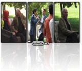 عکس های سیروس گرجستانی و مریم امیرجلالی در برنامه خوشا شیراز