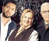 گفتگو با پدر و مادر بهرام رادان/دوست داریم بهرام زودتر ازدواج کند