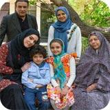 عکس های سریال فاخته + پشت صحنه و  خلاصه داستان