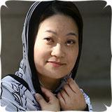 عکسهای جدید منگ هان ژانگ + گفتگوی خواندنی