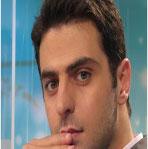 عکس های جدید سید علی ضیا به بهانه برنامه ماه عسل