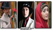 عکس های سریال کلاه پهلوی